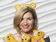 Doctor Who star Jodie Whittaker (BBC/Ray Burmiston/PA)