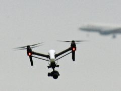 New rules are being introduced as part of a crackdown on drone misuse (John Stillwell/PA)
