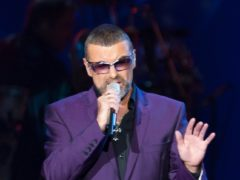 George Michael died at the age of 53 on Christmas Day 2016 (Ryan Phillips/PA)