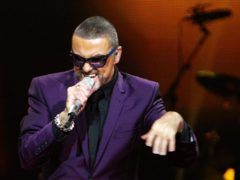 George Michael in concert (Max Nash/PA