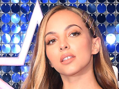 Little Mix star Jade Thirlwall has revealed she will be backing Labour in the General Election as she urged her fans to cast their vote (Scott Garfitt/PA)