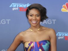 The fallout from Gabrielle Union's dismissal from America's Got Talent continues (Willy Sanjuan/Invision/AP, File)