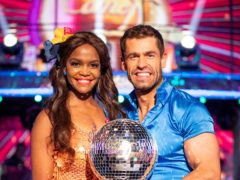 Kelvin Fletcher reveals his plans now that Strictly is over (Guy Levy/BBC)