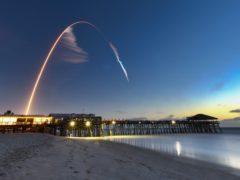 Boeing's Starliner capsule has returned to Earth (Nasa/AP)