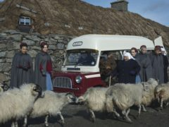 The Call The Midwife cast head to the Outer Hebrides (Handout/PA)