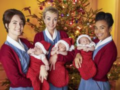Call The Midwife (BBC/Neal St)