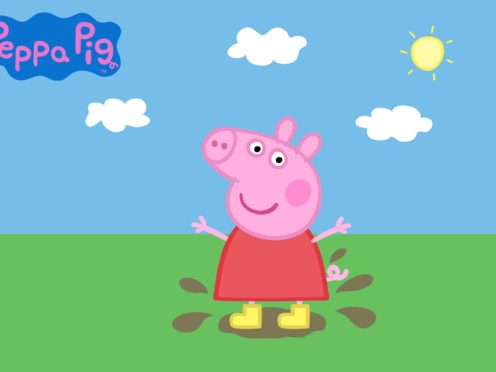 Nine-year-old actress to take over as the voice of Peppa Pig (eOne/Astley Baker Davies)