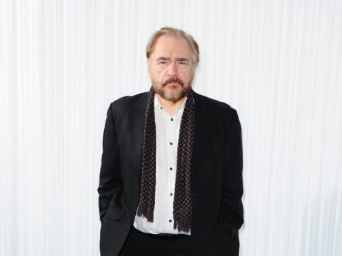 Hollywood actor Brian Cox has called for a second referendum on Scottish independence (Ian West/PA)