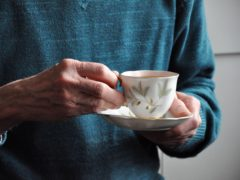 Habitual tea drinking 'linked to longer life' (Kirsty O'Connor/PA)
