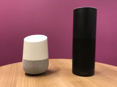 Smart speakers (Martyn Landi/PA)