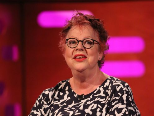 Jo Brand rules out replacing Sandi Toksvig on Bake Off (Isabel Infantes/PA)