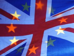 The UK has worked closely with the EU on research projects (Yui Mok/PA)