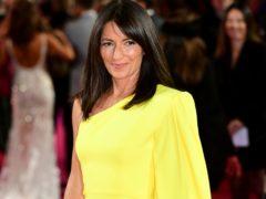 Davina McCall opens up about 'emotional turmoil' of divorce (Ian West/PA)