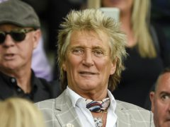 Sir Rod Stewart charged over alleged altercation in Florida (Ian Rutherford/PA)
