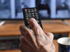 Age UK have urged a rethink of planned changes to the TV licence fee system (Nick Ansell/PA)