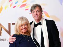 Judy Finnigan and Richard Madeley (Ian West/PA)