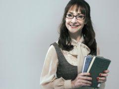 Pauline McLynn (Channel 4/PA)