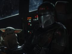 The Mandalorian (Disney)