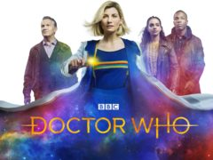 Doctor Who's latest series debuted on New Year's Day (Alan Clarke/BBC/BBC Studios)