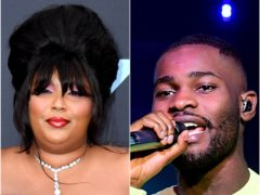 Lizzo and rapper Dave have been added to list of performers at the Brit Awards (Ian West/PA)