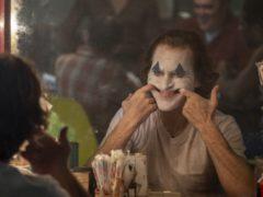 Joaquin Phoenix in Joker (Warner Bros)