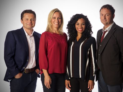 BBC moves Watchdog to segment on The One Show (Pete Dadds/BBC)