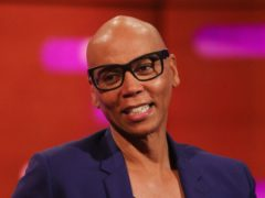 RuPaul's Drag Race UK has been shortlisted for an award (Isabel Infantes/PA)