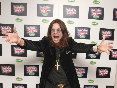 Ozzy Osbourne has cancelled his North American tour to undergo medical treatment (Ian West/PA)