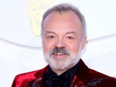 Graham Norton (Ian West/PA)