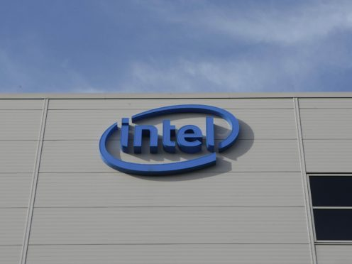 Intel has withdrawn from the MWC in Barcelona amid the coronavirus outbreak (Niall Carson/PA)