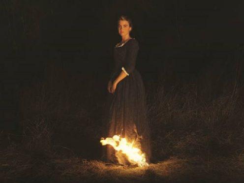 Portrait Of A Lady On Fire (Curzon)