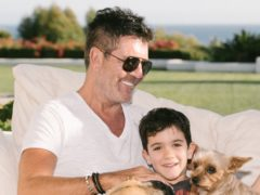 Simon and Eric Cowell (Syco/Hachette/PA)