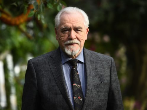 Brian Cox stars in HBO drama Succession, which is the latest show to be affected by the pandemic (Kirsty O'Connor/PA)