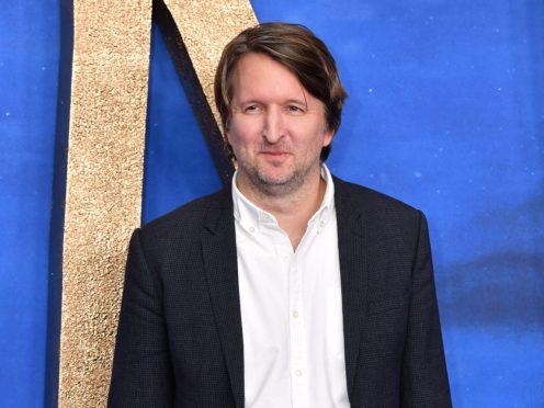 Cats director Tom Hooper has been named worst director at the Razzies (Matt Crossick/PA)