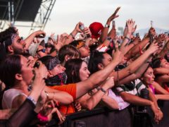 Music festival Coachella has been postponed due to the coronavirus outbreak (Amy Harris/Invision/AP, File)