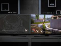 Demo shows loading times of new Xbox Series X versus the current Xbox One X (Microsoft/PA)