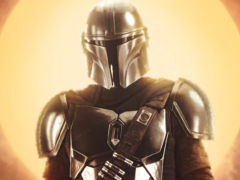 The Mandalorian (Disney/PA)