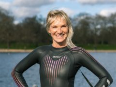 Jo Whiley reveals impact exercise has had on her life (Liam Piddock/Comic Relief)
