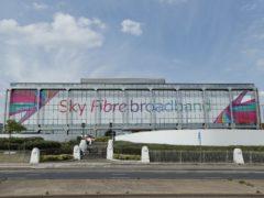 Sky Broadband is down fof customers in Cornwall (Jonathan Brady/PA)