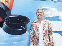 Ellen DeGeneres is known to be a big animal lover (David Jensen/PA)