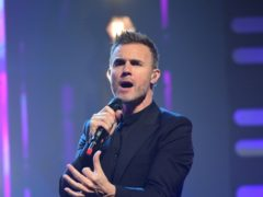 Gary Barlow: Lockdown is heaven, I'm getting so much done (Ian West/PA)