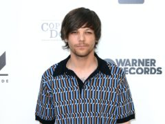 Louis Tomlinson's fame has not taken him away from his roots (Ian West/PA)