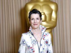 Dame Harriet Walter also stars in Belgravia (David Parry/PA)