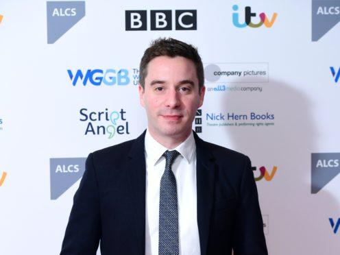 James Graham (Ian West/PA)