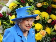 The BBC has announced a slate of programming to mark the 75th anniversary of VE Day, including an address from the Queen (Aaron Chown/PA)