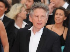 Roman Polanski has been defended by a woman he allegedly raped when she was 13 (Joel Ryan/PA)