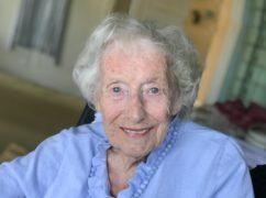 Dame Vera Lynn (Dame Vera Lynn/PA)