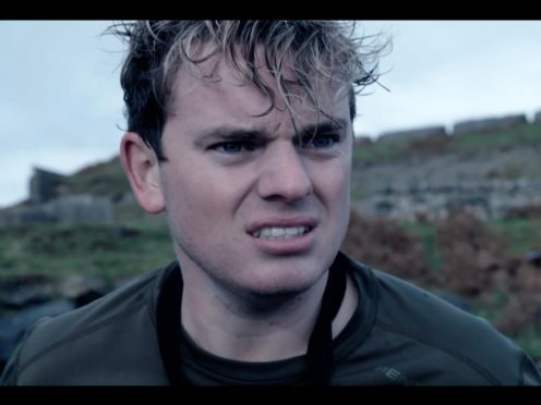 Jack Maynard talks about his experience in Celebrity SAS: Who Dares Wins (Channel 4/PA)