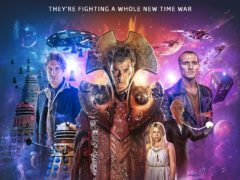 Doctor Who Time Lord Victorious (BBC Studios)