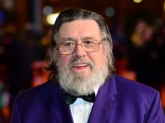 Ricky Tomlinson has revealed he does not find modern comedians funny (Dominic Lipinski/PA Wire)